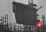 Image of US Navy ship building World War I United States USA, 1917, second 44 stock footage video 65675073063