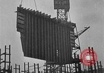 Image of US Navy ship building World War I United States USA, 1917, second 49 stock footage video 65675073063