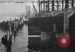 Image of ship launching United States USA, 1918, second 1 stock footage video 65675073069