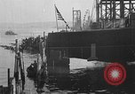 Image of ship launching United States USA, 1918, second 3 stock footage video 65675073069