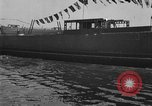 Image of ship launching United States USA, 1918, second 19 stock footage video 65675073069
