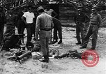 Image of Laotian soldiers Thakhet Laos, 1964, second 2 stock footage video 65675073075