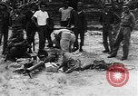 Image of Laotian soldiers Thakhet Laos, 1964, second 4 stock footage video 65675073075