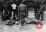 Image of Laotian soldiers Thakhet Laos, 1964, second 5 stock footage video 65675073075