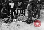 Image of Laotian soldiers Thakhet Laos, 1964, second 6 stock footage video 65675073075