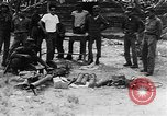 Image of Laotian soldiers Thakhet Laos, 1964, second 8 stock footage video 65675073075