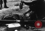 Image of Laotian soldiers Thakhet Laos, 1964, second 17 stock footage video 65675073075