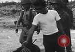 Image of Laotian soldiers Thakhet Laos, 1964, second 24 stock footage video 65675073075