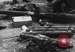 Image of Laotian soldiers Thakhet Laos, 1964, second 25 stock footage video 65675073075