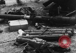 Image of Laotian soldiers Thakhet Laos, 1964, second 26 stock footage video 65675073075