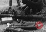 Image of Laotian soldiers Thakhet Laos, 1964, second 30 stock footage video 65675073075