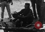 Image of Laotian soldiers Thakhet Laos, 1964, second 32 stock footage video 65675073075