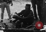Image of Laotian soldiers Thakhet Laos, 1964, second 33 stock footage video 65675073075