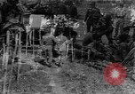 Image of Laotian soldiers Thakhet Laos, 1964, second 1 stock footage video 65675073081