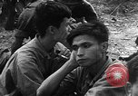 Image of Laotian soldiers Thakhet Laos, 1964, second 7 stock footage video 65675073081