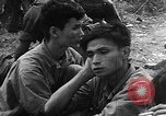 Image of Laotian soldiers Thakhet Laos, 1964, second 9 stock footage video 65675073081