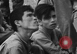 Image of Laotian soldiers Thakhet Laos, 1964, second 15 stock footage video 65675073081