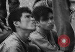 Image of Laotian soldiers Thakhet Laos, 1964, second 16 stock footage video 65675073081