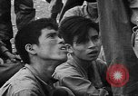 Image of Laotian soldiers Thakhet Laos, 1964, second 18 stock footage video 65675073081