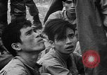 Image of Laotian soldiers Thakhet Laos, 1964, second 20 stock footage video 65675073081