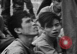 Image of Laotian soldiers Thakhet Laos, 1964, second 22 stock footage video 65675073081