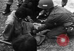 Image of Laotian soldiers Thakhet Laos, 1964, second 23 stock footage video 65675073081