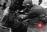 Image of Laotian soldiers Thakhet Laos, 1964, second 24 stock footage video 65675073081