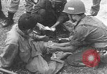 Image of Laotian soldiers Thakhet Laos, 1964, second 25 stock footage video 65675073081