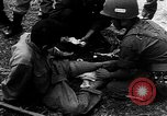 Image of Laotian soldiers Thakhet Laos, 1964, second 26 stock footage video 65675073081