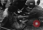 Image of Laotian soldiers Thakhet Laos, 1964, second 27 stock footage video 65675073081