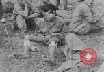 Image of Laotian soldiers Thakhet Laos, 1964, second 34 stock footage video 65675073081