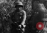 Image of Laotian soldiers Thakhet Laos, 1964, second 37 stock footage video 65675073081