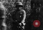 Image of Laotian soldiers Thakhet Laos, 1964, second 38 stock footage video 65675073081