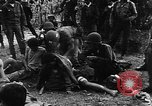 Image of Laotian soldiers Thakhet Laos, 1964, second 39 stock footage video 65675073081