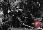 Image of Laotian soldiers Thakhet Laos, 1964, second 42 stock footage video 65675073081