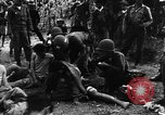 Image of Laotian soldiers Thakhet Laos, 1964, second 43 stock footage video 65675073081
