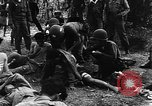 Image of Laotian soldiers Thakhet Laos, 1964, second 44 stock footage video 65675073081