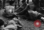 Image of Laotian soldiers Thakhet Laos, 1964, second 46 stock footage video 65675073081