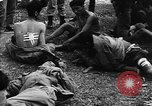 Image of Laotian soldiers Thakhet Laos, 1964, second 47 stock footage video 65675073081