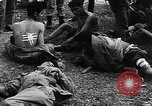 Image of Laotian soldiers Thakhet Laos, 1964, second 48 stock footage video 65675073081