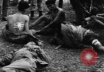 Image of Laotian soldiers Thakhet Laos, 1964, second 49 stock footage video 65675073081