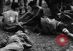 Image of Laotian soldiers Thakhet Laos, 1964, second 50 stock footage video 65675073081