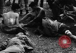 Image of Laotian soldiers Thakhet Laos, 1964, second 51 stock footage video 65675073081
