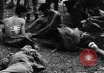 Image of Laotian soldiers Thakhet Laos, 1964, second 52 stock footage video 65675073081