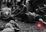 Image of Laotian soldiers Thakhet Laos, 1964, second 53 stock footage video 65675073081