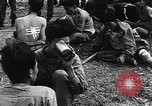 Image of Laotian soldiers Thakhet Laos, 1964, second 55 stock footage video 65675073081