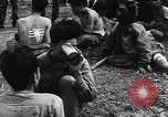 Image of Laotian soldiers Thakhet Laos, 1964, second 56 stock footage video 65675073081