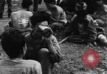 Image of Laotian soldiers Thakhet Laos, 1964, second 57 stock footage video 65675073081