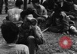 Image of Laotian soldiers Thakhet Laos, 1964, second 58 stock footage video 65675073081