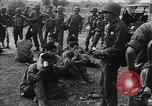 Image of Laotian soldiers Thakhet Laos, 1964, second 59 stock footage video 65675073081